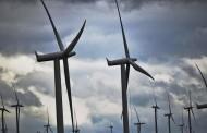 استفاده از مزارع بادی برای تولید الکتریسیته