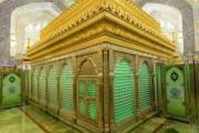 پدر امام علی (علیه السلام) کیست؟