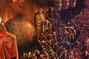 آخرالزمان در یهود و مسیحیت