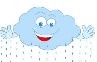 شعر کودکانه باران برای کودکان