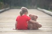 چرا کودکان افسرده میشوند؟