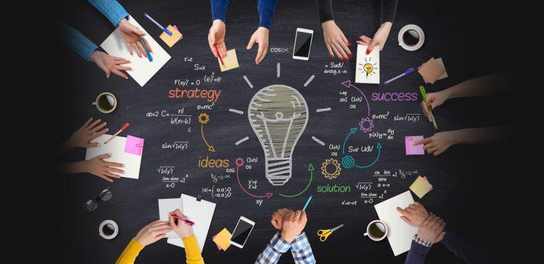 ۷ نکته برای ایجاد تیم متفکر و حرفهای