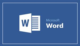 آموزش ايجاد مدرك جديد و ذخيره سازي آن در مايكروسافت ورد