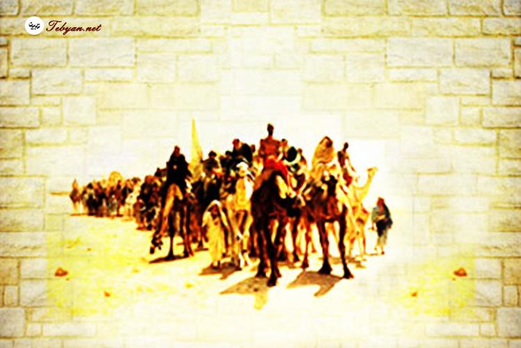استراتژی اهل بیت(ع) در توسعه فرهنگ شیعه